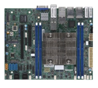 Core i7 or Xeon D Motherboard