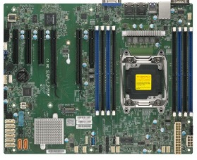 Scalable Xeon W Motherboard (ATX)