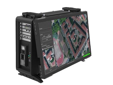 MaxPac8276XL1 MaxVision Rugged Portable Computer