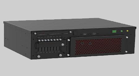 MaxRax8260-3U13 MaxVision Rugged Portable Computer
